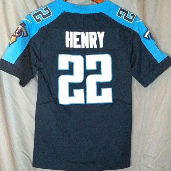 derrick henry authentic jersey